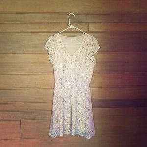 Music Lover's Dress